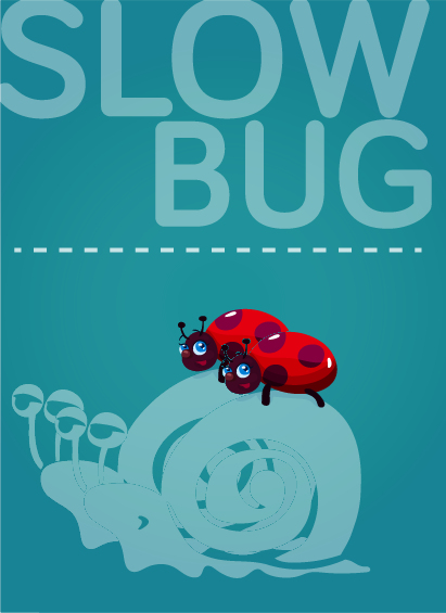Slow Bug Couples Full Pass to Lindy Bug 2018