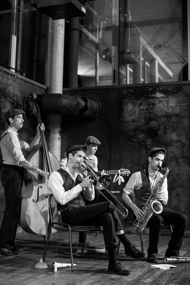 The Morning Call Band