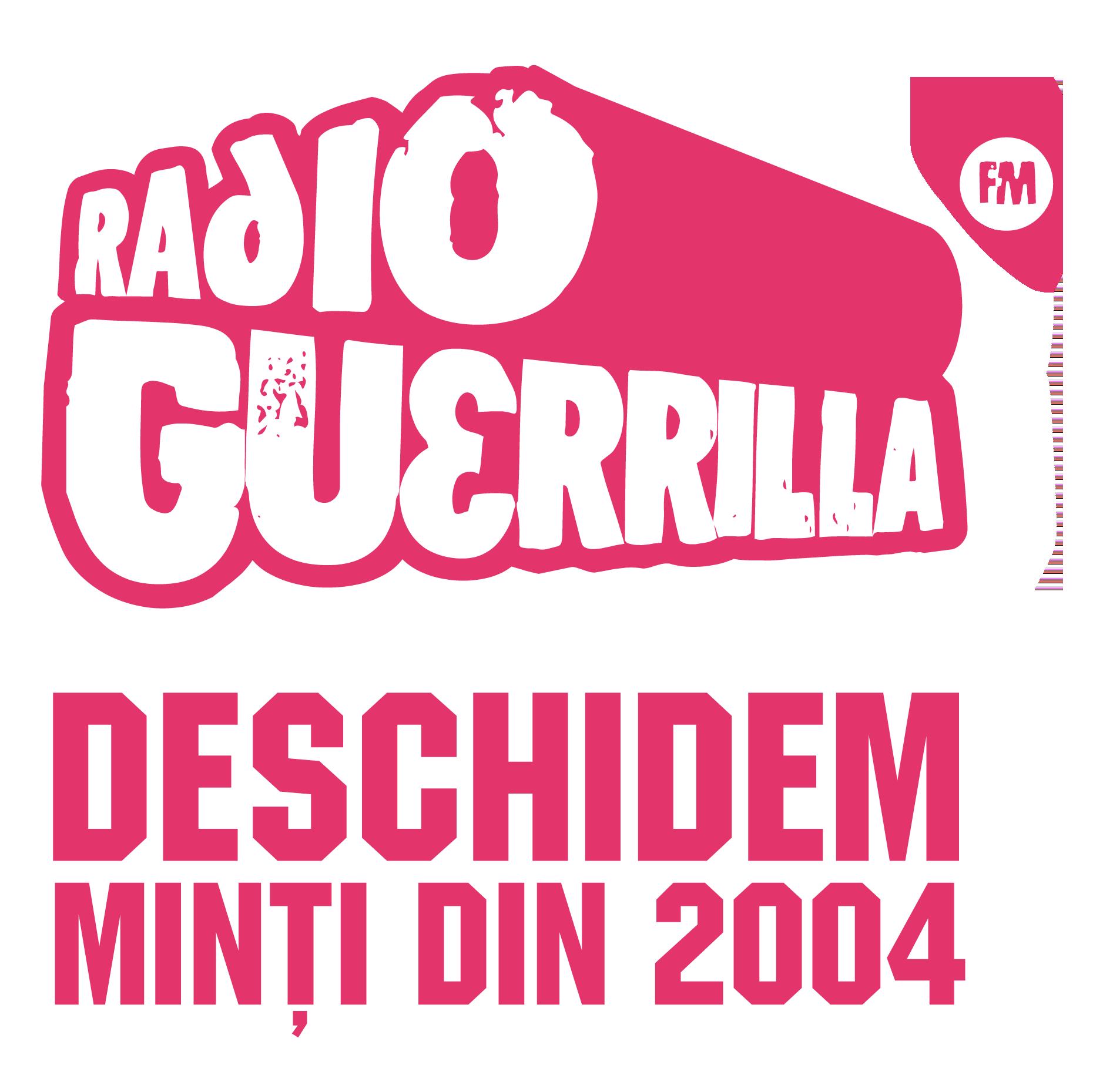 Radio Guerilla, Binili Invinge