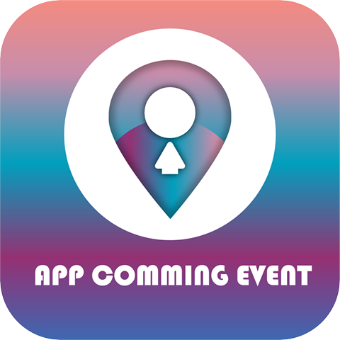 App Comming Event