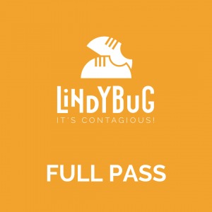 Lindy Bug Slow Bug Full Pass