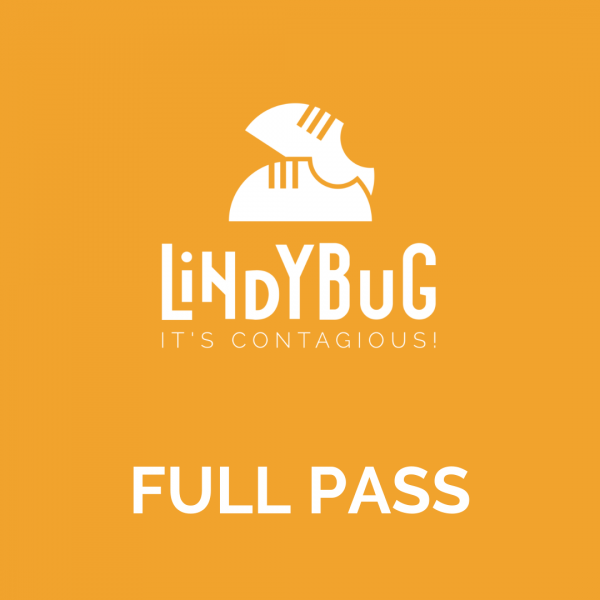 Lindy Bug Slow Bug Full Pass