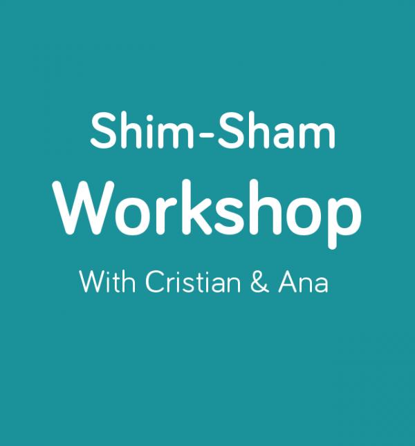 Shim-Sham Workshop