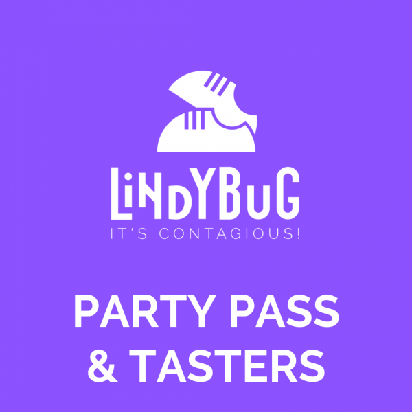 Party Pass & Tasters