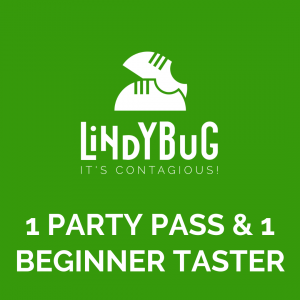 Party Pass & Beginner Taster