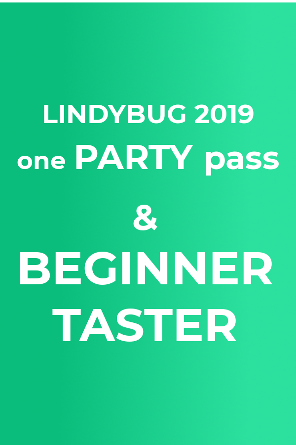 Party Pass & Beginner Taster