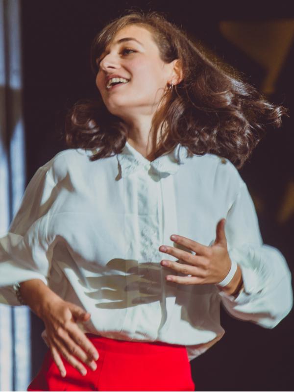 Ana-Maria Simionescu