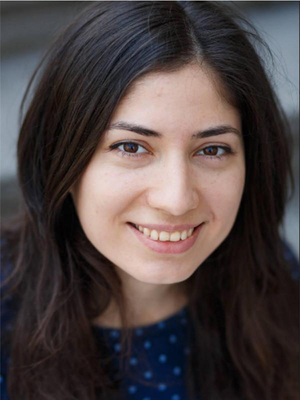 Silvia Ciotec
