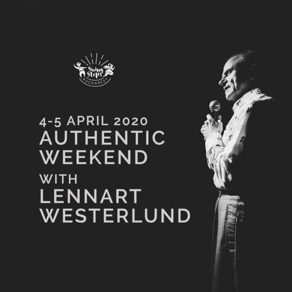 Authentic Weekend with Lennart Westerlund